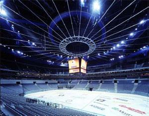 Csehország - Prága - O2 Arena