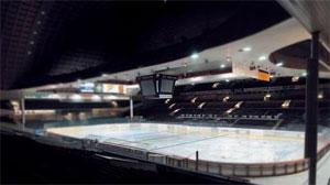 Csehország - Prága - Tesla Arena