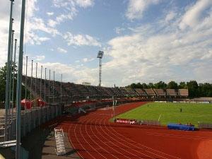 Kaunas - Dariaus Ir Gireno