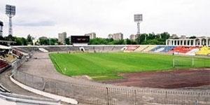 Vilnius- Zalgiris Stadion