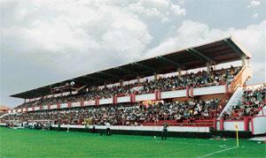 Tetovo - Gradski Stadion
