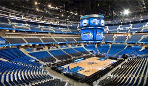 Orlando - Amway Center -  Orlando Magic