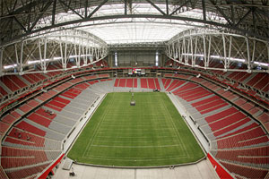 Glendale - University of Phoenix Stadion - Arizona Cardinals