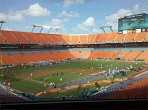 Miami - Sun Life Stadion
