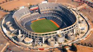 San Diego - Qualcomm Stadion - San Diego Chargers