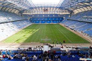 Poznan - Stadion Miejski