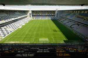 Porto - Estadio do Bessa XXI