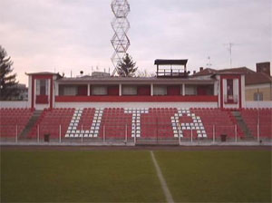 Arad - UTA Stadion