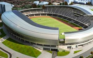Kolozsvár - Cluj Arena