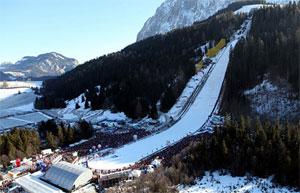 Ausztria - Tauplitz - Kulm