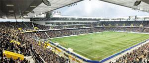 Bern - Stade de Suisse