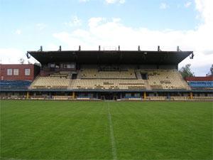 Dunaszerdahely - DAC Stadion