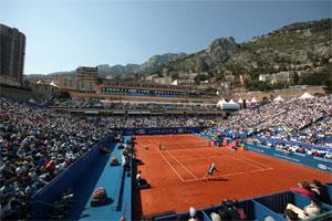 Monaco - Monte Carlo Country Club