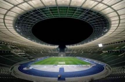 Kijev - Stadion NSK Olimpiyskiy